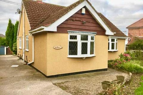 2 bedroom bungalow for sale - Oxford Street, Kirkby in Ashfield
