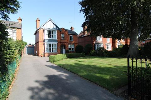 4 bedroom detached house for sale - London Road, Newark