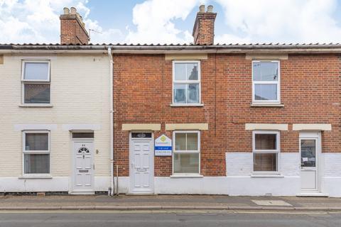2 bedroom terraced house for sale - St Nicholas Street, Dereham