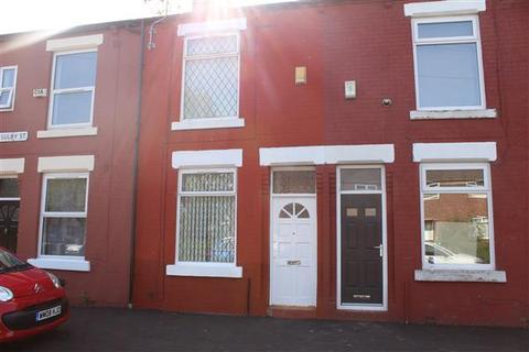 2 bedroom terraced house for sale - Sulby Street, Manchester