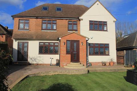 4 bedroom detached house to rent - Middle Road, Higher Denham