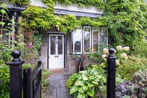 3 bedroom terraced house for sale - 60 Gillinggate, Kendal, Cumbria, LA9 4JB