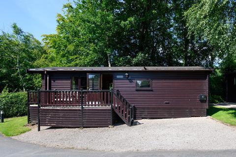 1 bedroom chalet for sale - Burnside Park, Underskiddaw