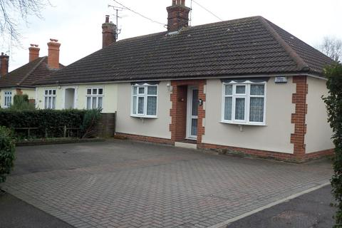2 bedroom bungalow to rent - The Avenue, Witham