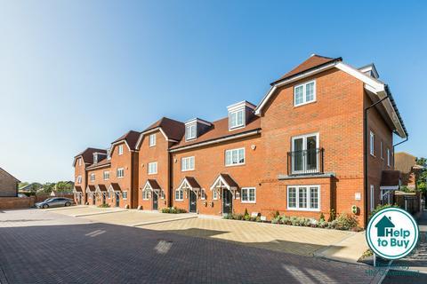 3 bedroom semi-detached house for sale - William Way, Godstone