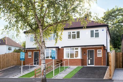 3 bedroom semi-detached house for sale - Beverley Road, Whyteleafe