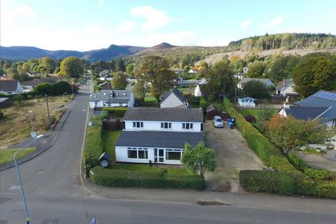 4 bedroom detached house for sale - Orwin House & Cottage, Shore Road, Isle of Arran