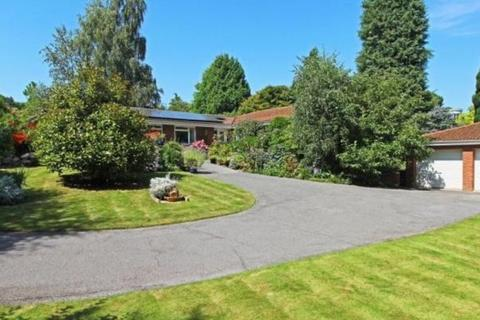 4 bedroom detached bungalow for sale - West Hill