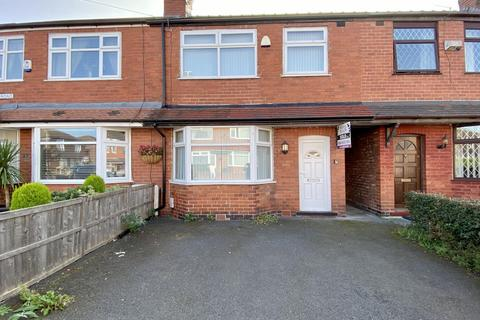 3 bedroom terraced house to rent - Crossland Road, Droylsden