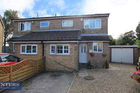 3 bedroom semi-detached house for sale - Sangster Way, Bradford, BD5 8LF