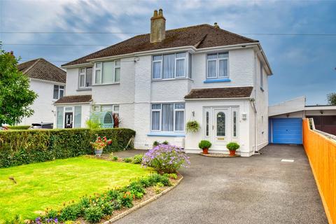 3 bedroom semi-detached house for sale - Lynhurst Avenue, Sticklepath