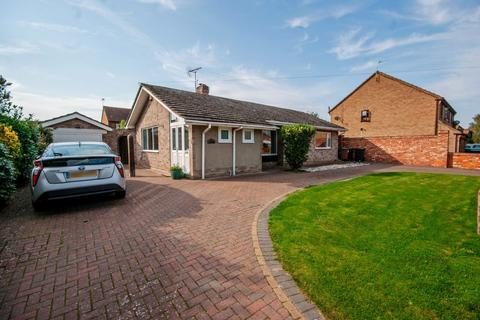 3 bedroom detached bungalow for sale - Saxilby Road, Skellingthorpe, Lincoln