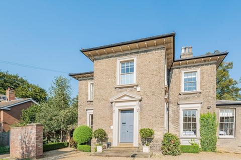 7 bedroom manor house for sale - Kings Lynn