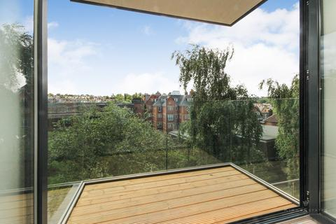 2 bedroom flat for sale - Vale House, Clarence Road, Tunbridge Wells