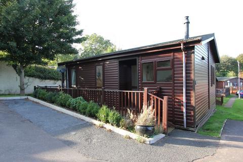 2 bedroom mobile home for sale - Brambles, Devon Hills Holiday Village