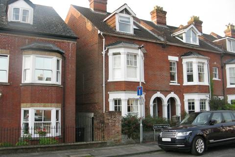 5 bedroom end of terrace house for sale - RECTORY ROAD, SALISBURY, WILTSHIRE SP2 7SD