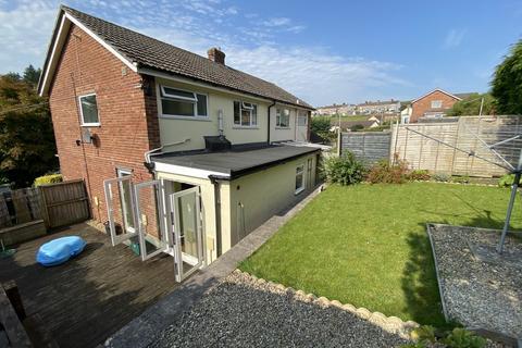 3 bedroom semi-detached house for sale - Smallcombe Road, Radstock