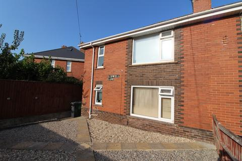 4 bedroom semi-detached house to rent - Ludwell Lane, Wonford