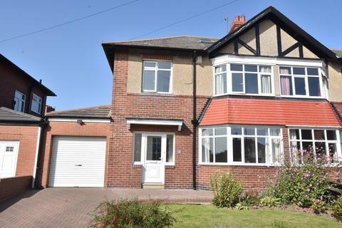 3 bedroom semi-detached house for sale - Whitby Avenue, South Bents