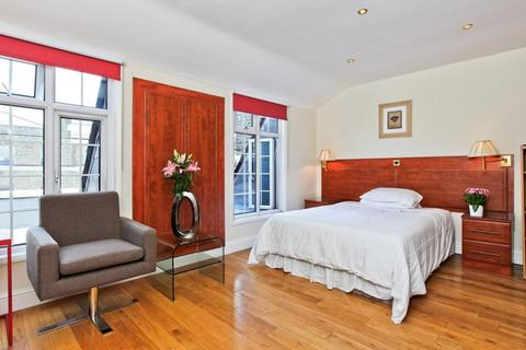Studio to rent - Gloucester Place, Marylebone