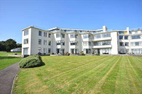 2 bedroom flat for sale - 108 Headlands, Hayes Road, Sully, Penarth, CF64 5QH