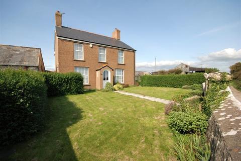 4 bedroom farm house for sale - Marcross, Llantwit Major, Vale of Glamorgan, CF61 1ZG