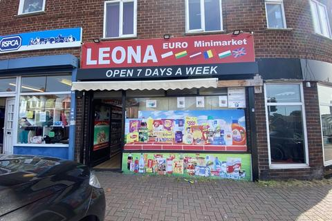 Retail property (out of town) to rent - Parkville Highway, Holbrooks, Coventry, CV6 4HZ