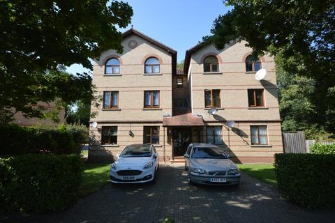 1 bedroom apartment for sale - Rushdon Court, Romford, RM1