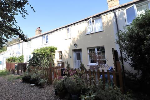 2 bedroom terraced house for sale - Ravens Yard, Willingham
