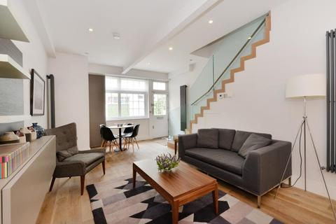 2 bedroom house to rent - Radnor Mews, Hyde Park