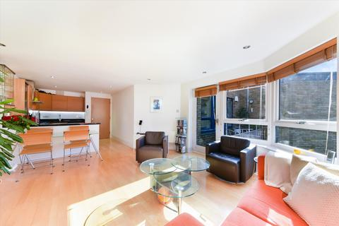 2 bedroom flat for sale - Wapping High Street, London, E1W