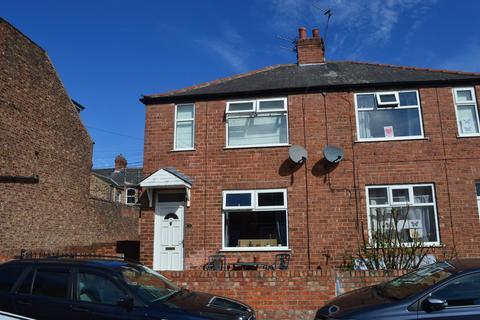 2 bedroom semi-detached house to rent - Westwood Terrace, York