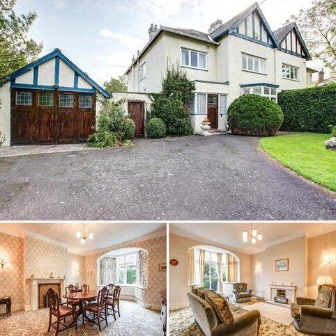 4 bedroom semi-detached house for sale - Elvaston Road, Hexham