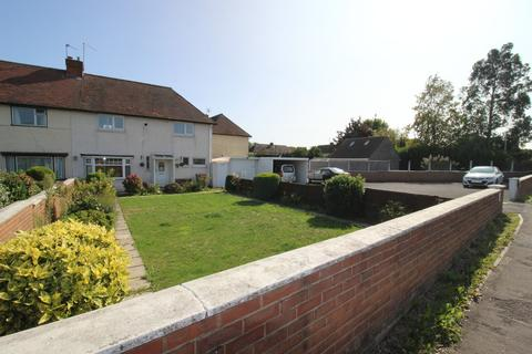 3 bedroom semi-detached house for sale - Lincoln Road, Newark