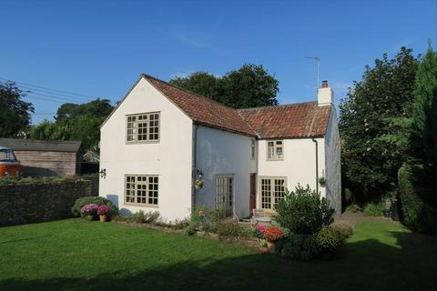 4 bedroom cottage for sale - Ridge Lane, West Harptree