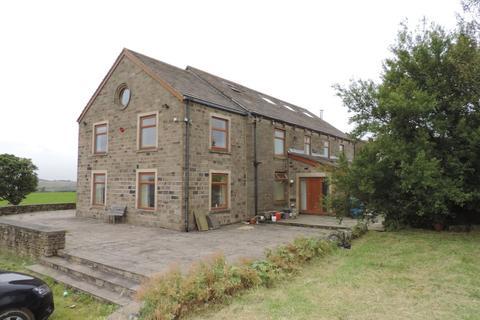 7 bedroom farm house for sale - Friezland Hall Farm, Broad Lane, Delph