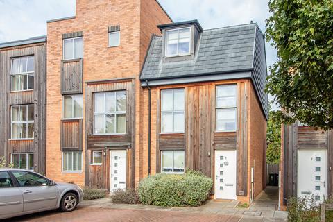 4 bedroom end of terrace house for sale - Trumpington Place, Trumpington, Cambridge