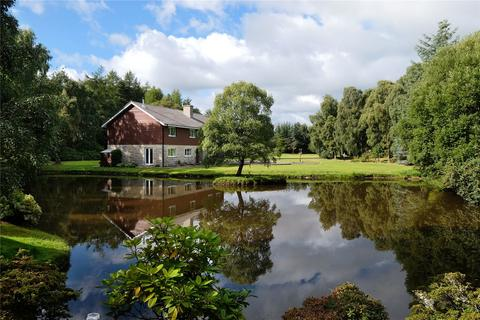 4 bedroom detached house for sale - Lochypark, Longmorn, Elgin, Moray, IV30