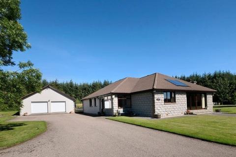 4 bedroom bungalow for sale - Parkside Croft, Bauds, Buckie, Moray, AB56