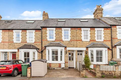 3 bedroom terraced house for sale - Harpes Road, Oxford, OX2