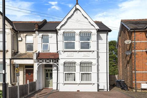4 bedroom semi-detached house for sale - Palmerston Crescent, Palmers Green, London, N13