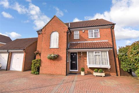 4 bedroom detached house for sale - Fyne Drive, Linslade