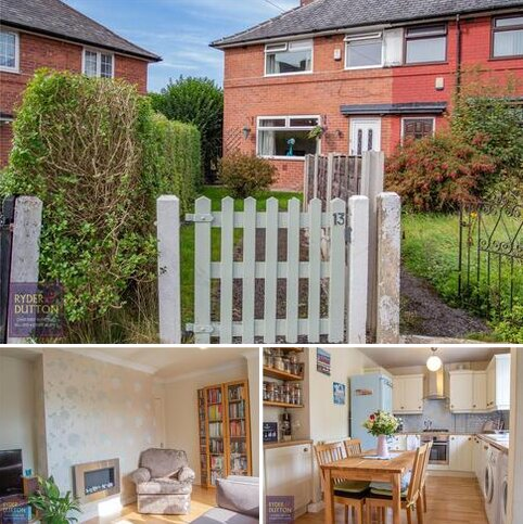 3 bedroom end of terrace house for sale - Honister Road, Moston, Manchester, Greater Manchester, M9