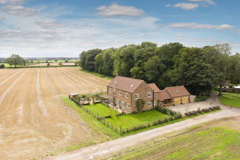 4 bedroom detached house for sale - Holme-on-Swale, Thirsk, YO7