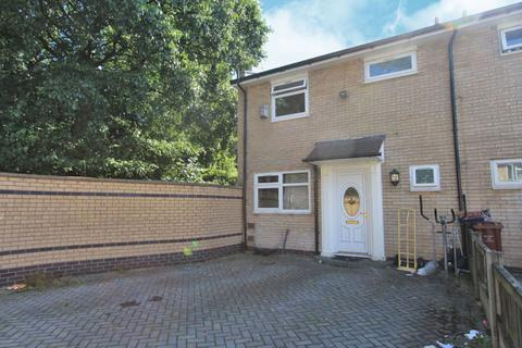 3 bedroom end of terrace house for sale - Bill Williams Close, Manchester, M11