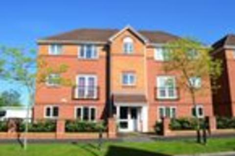2 bedroom apartment for sale - Alverley Road, Daimler Green, Coventry