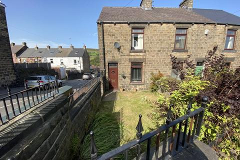 3 bedroom end of terrace house for sale - Carr Road, Deepcar, Sheffield