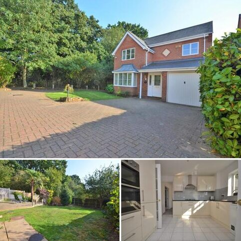 4 bedroom detached house for sale - Peto Avenue, Colchester, CO4 5WH