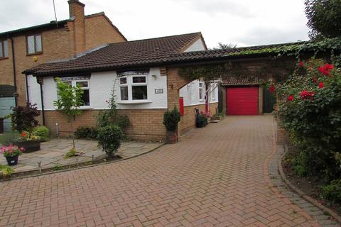 2 bedroom terraced bungalow for sale - Crimscote Close, Shirley