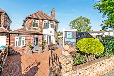 4 bedroom detached house for sale - Bellhouse Lane, Grappenhall, Warrington, Cheshire